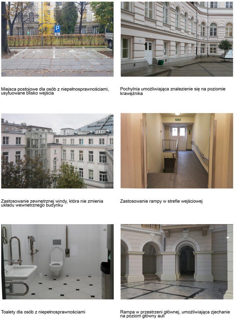Zdj. 18. Gmach Główny Politechniki Warszawskiej