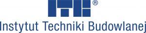 Logotyp Instytutu Techniki Budowlanej